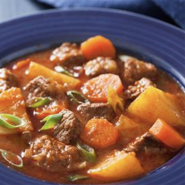 5 Hour Beef Stew